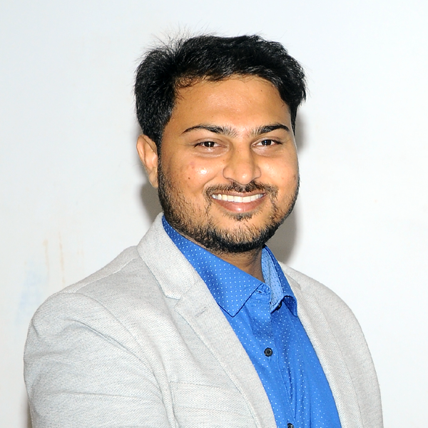 Harshad Shah- Founder, CISO & CEO at Hacker Associate